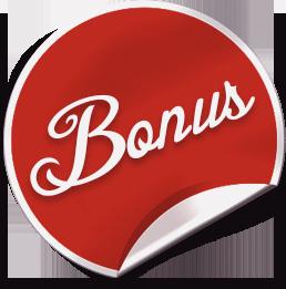vrijspelen van bonusgeld